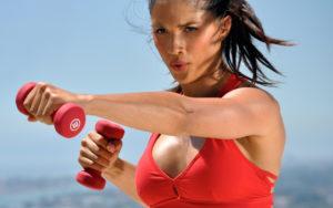 Физические нагрузки для похудения и поддержание здоровья