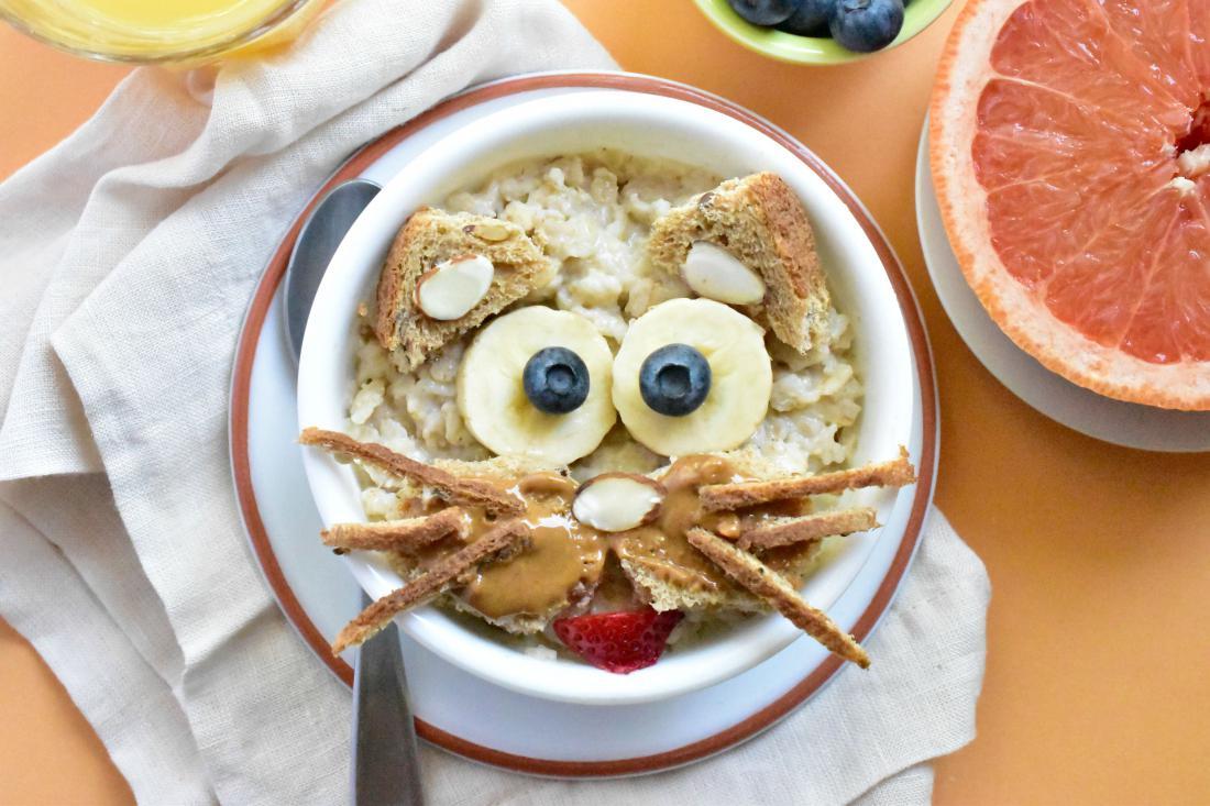 картинки с красивой прикольной едой для серебристого