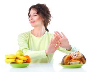 Как контролировать соблюдение правильного питания
