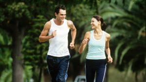 Как начать бегать правильно для начинающих