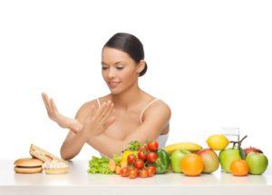 Формируем полезные привычки пищевого поведения