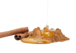 Напиток с корицей и мёдом для похудения