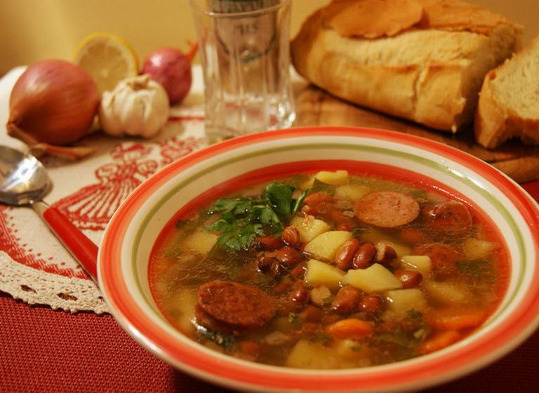 Полезен ли суп для организма