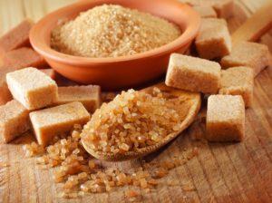 Коричневый сахар