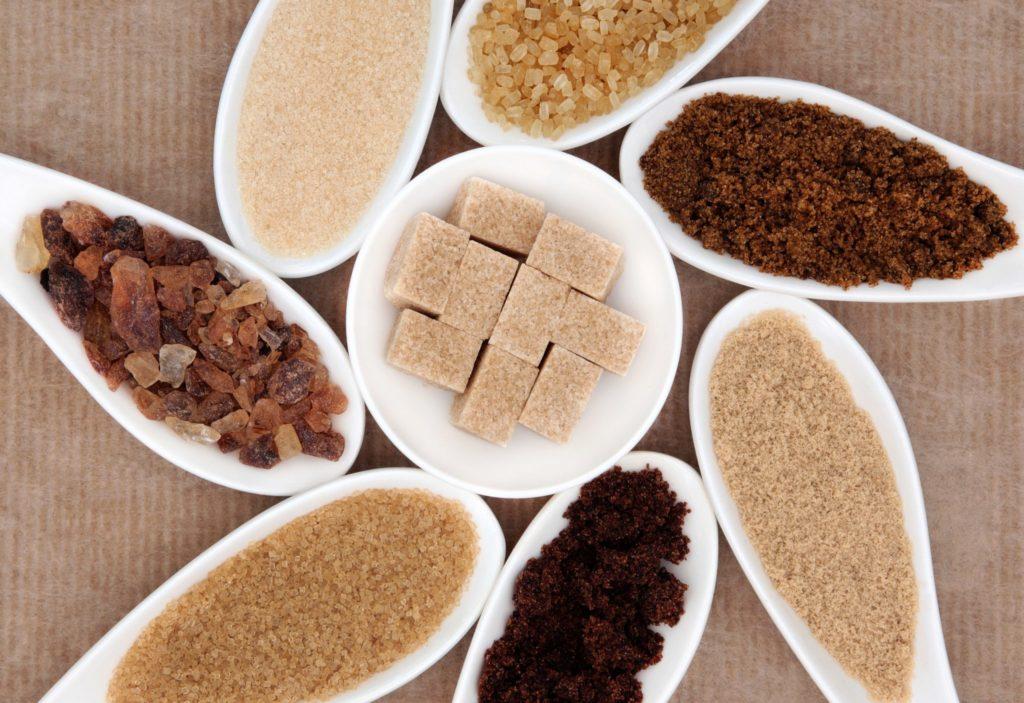 Польза и вред заменителя сахара